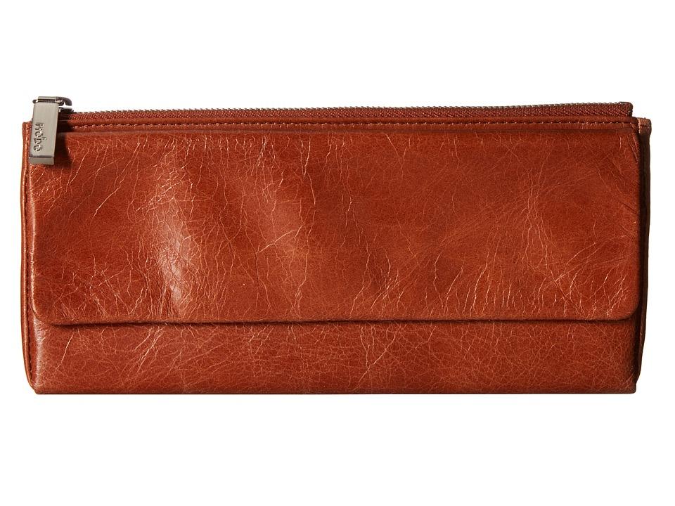 Hobo - Kimber (Henna) Wallet