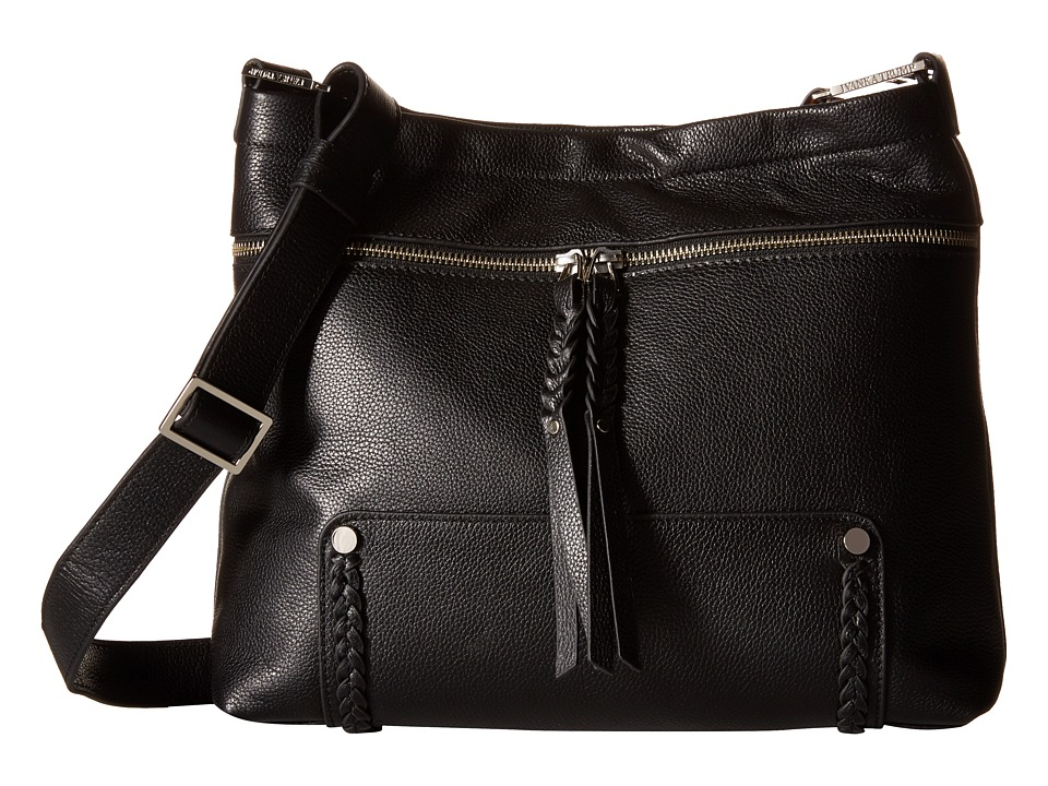 Ivanka Trump - Charlotte Bucket (Black Pebble) Bags