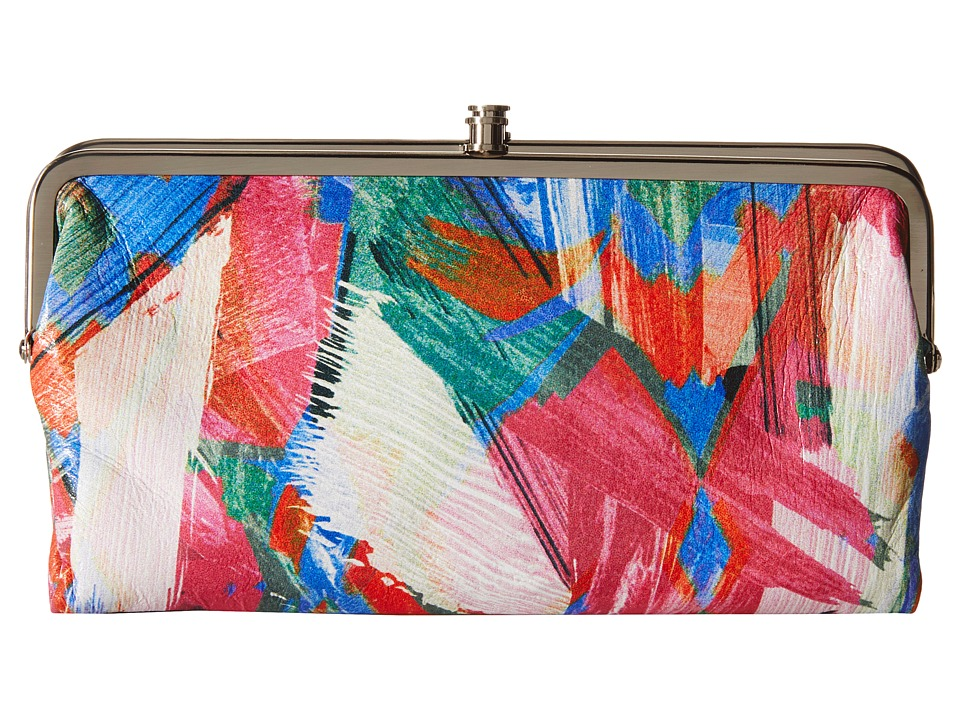 Hobo - Lauren (Artist Brush) Clutch Handbags