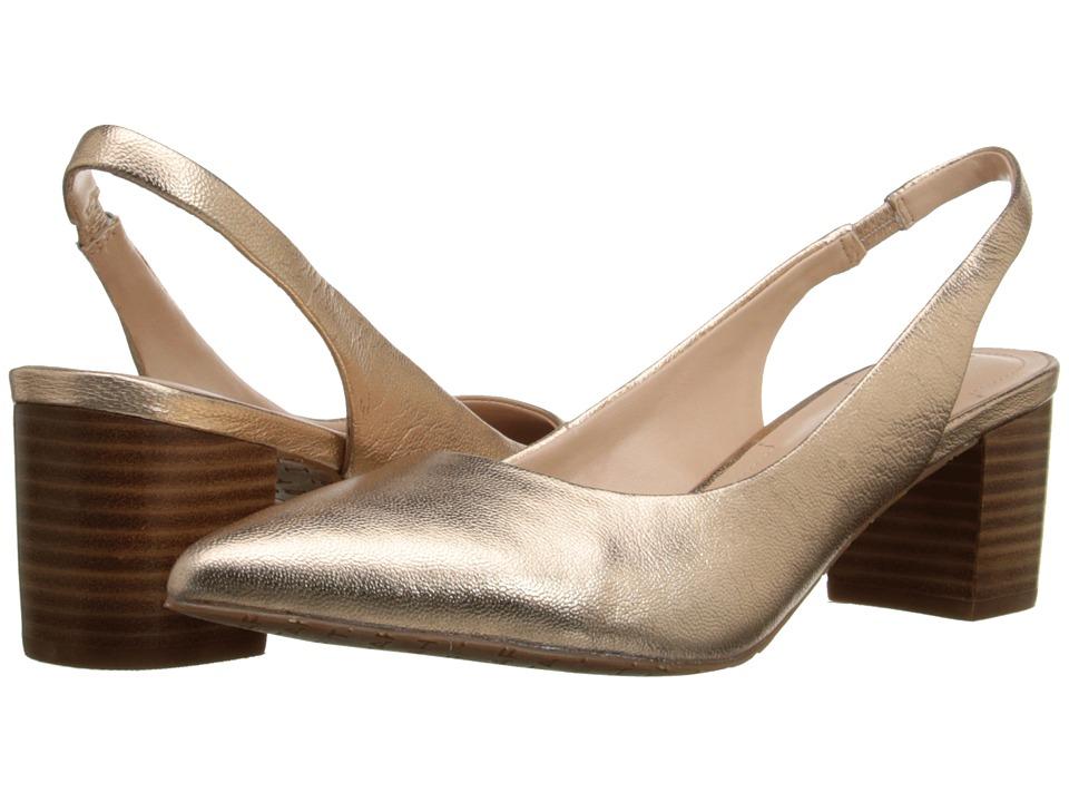 Tahari - Revel (Rosegold Metallic) Women's Shoes