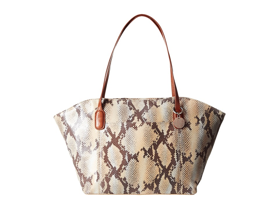 Hobo - Patti (Sand Snake) Tote Handbags
