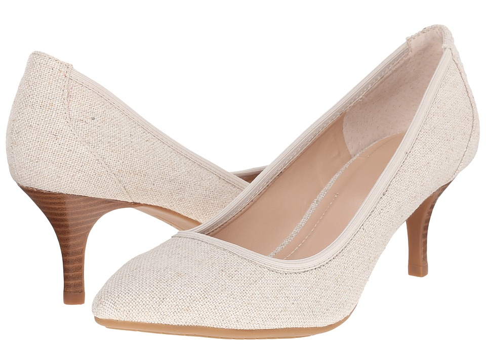 Tahari - Toby (Natural Line) High Heels