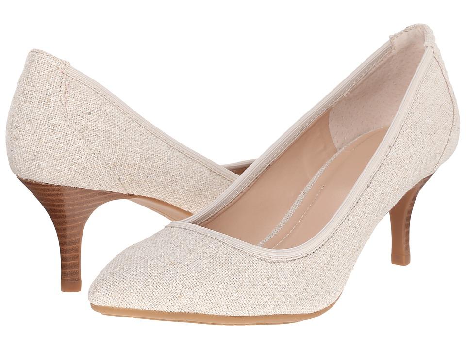 Tahari - Toby (Natural Line) High Heels