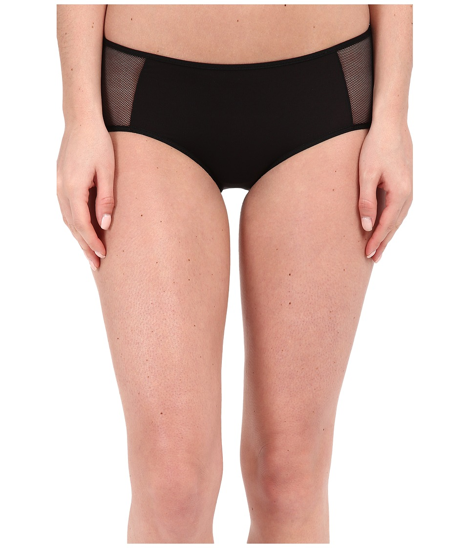 Wacoal - Body By Hipster (Black) Women's Underwear
