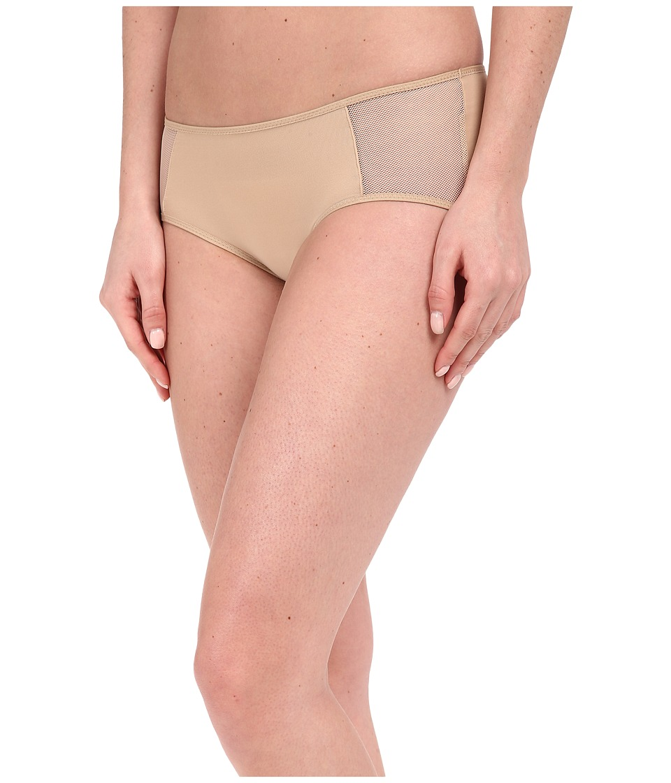 Wacoal - Body By Hipster (Toast) Women's Underwear