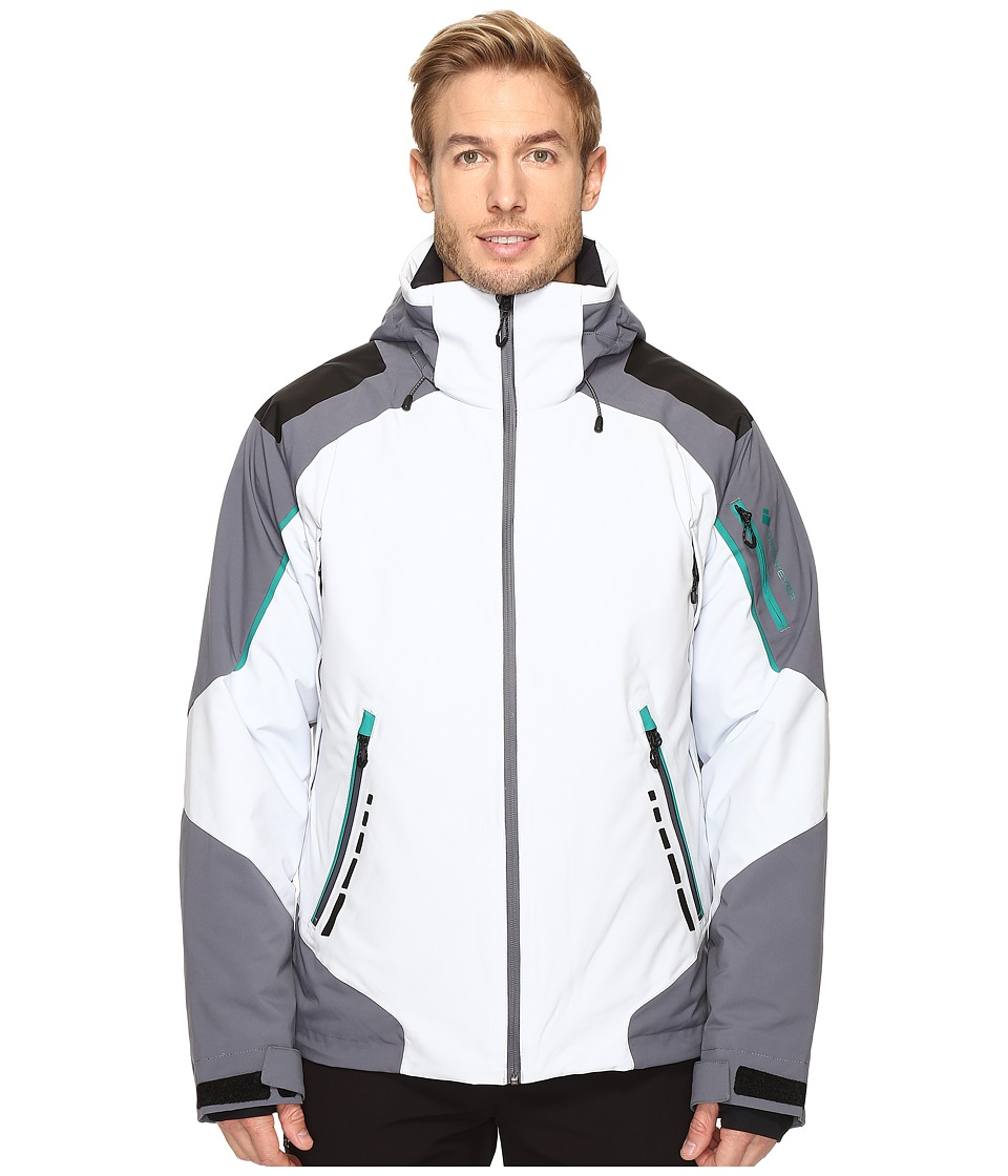 Obermeyer - Shryke Jacket (Vapor) Men's Coat