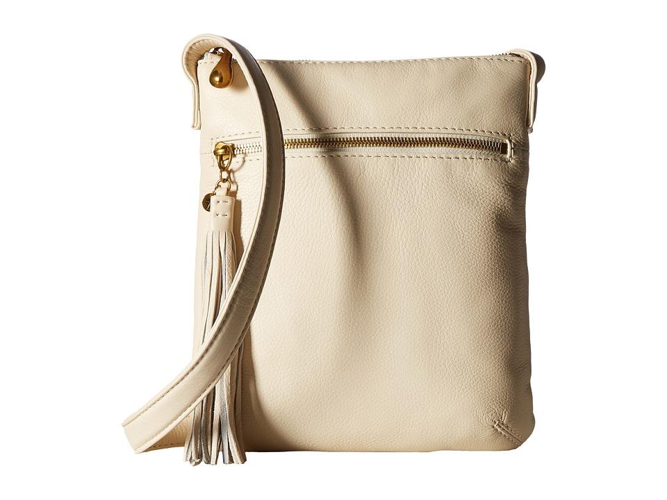 Hobo - Sarah (Birch) Cross Body Handbags