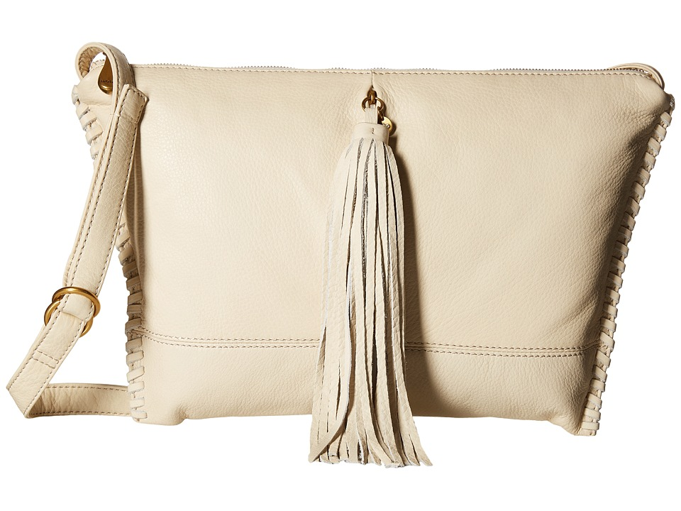 Hobo - Stellar (Birch) Cross Body Handbags