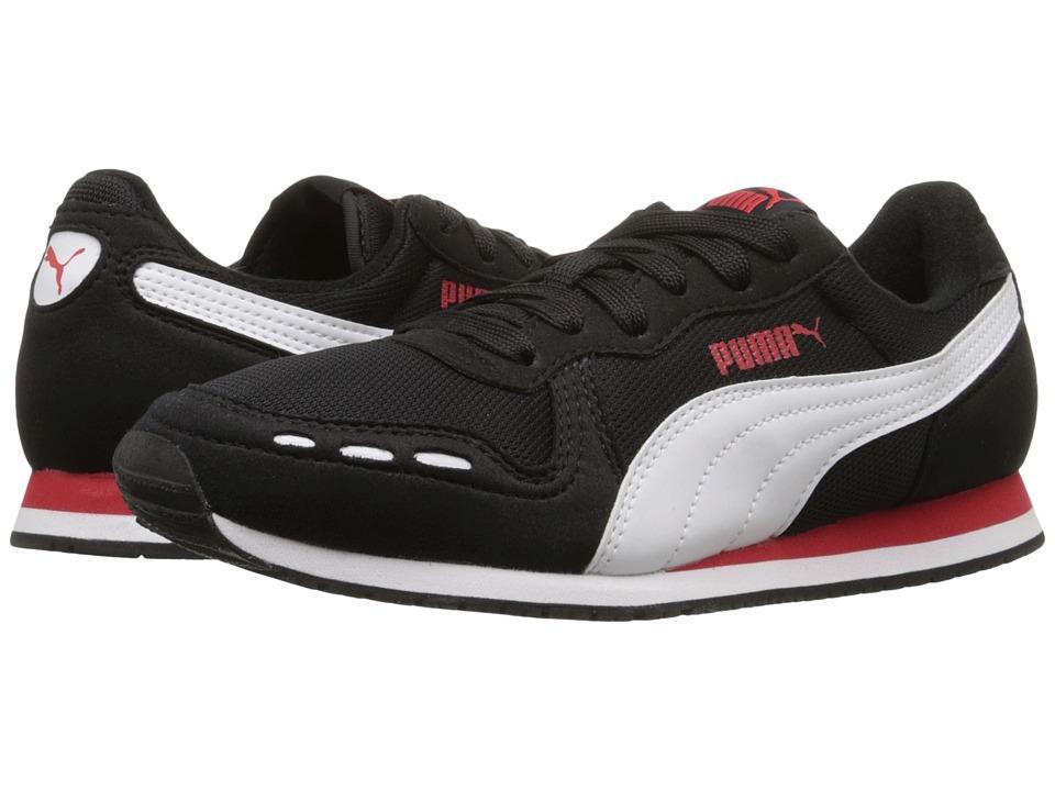 puma shoes red deer