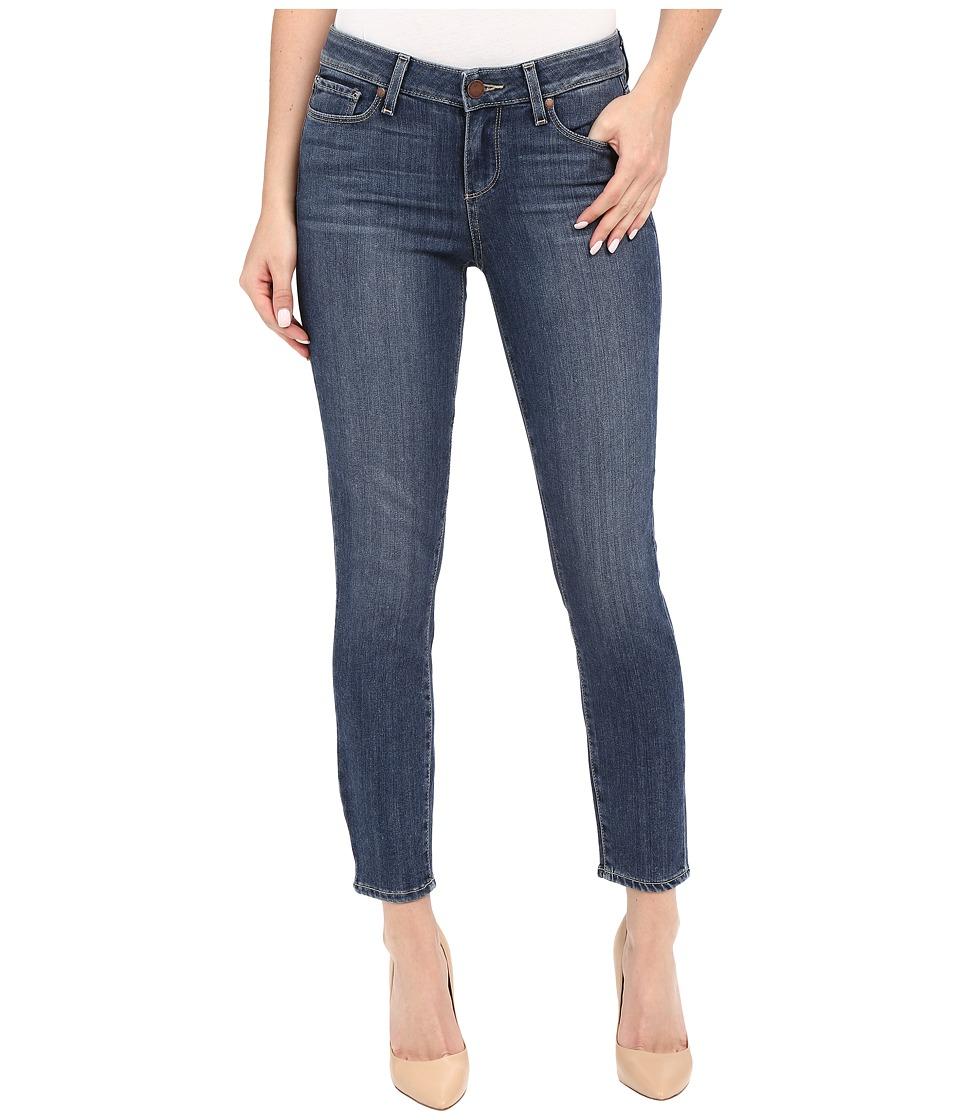 Paige - Verdugo Crop in Janson (Janson) Women's Jeans