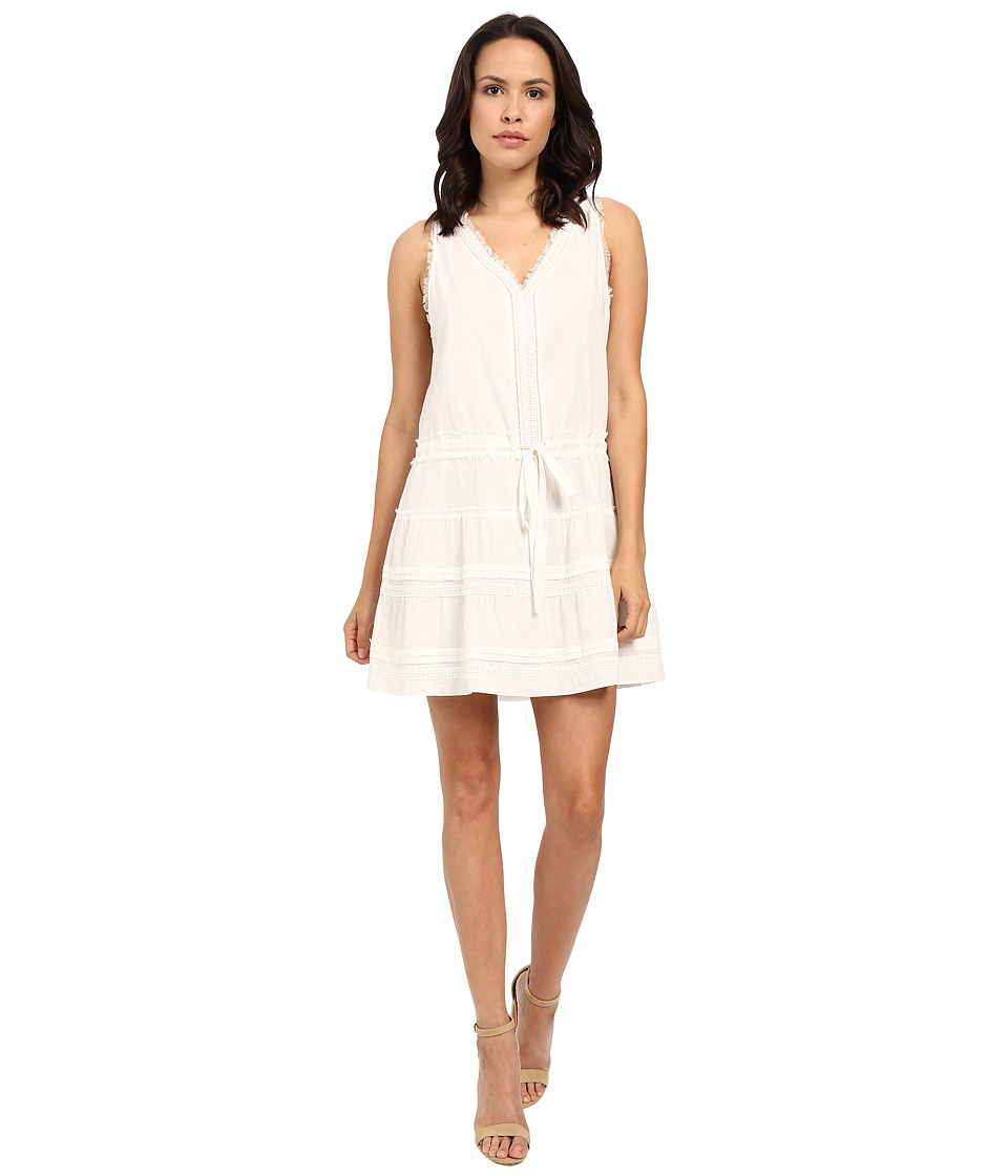 Paige - July Dress (White) Women's Dress
