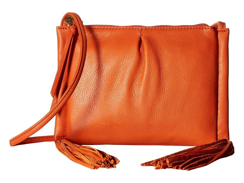 Hobo - Bay (Sunset) Cross Body Handbags