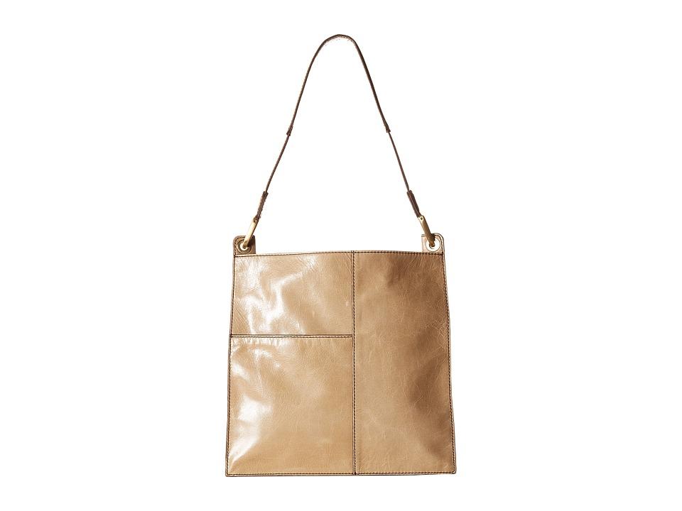 Hobo - Domina (Pumice) Handbags