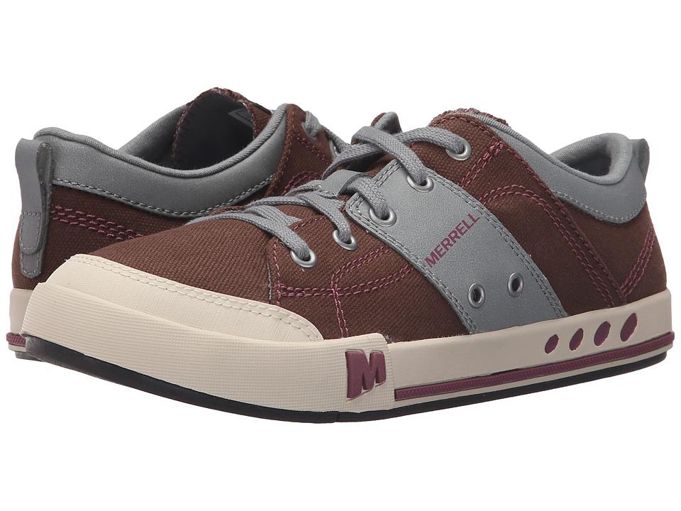 Merrell - Rant (Slate Black) Women's Shoes