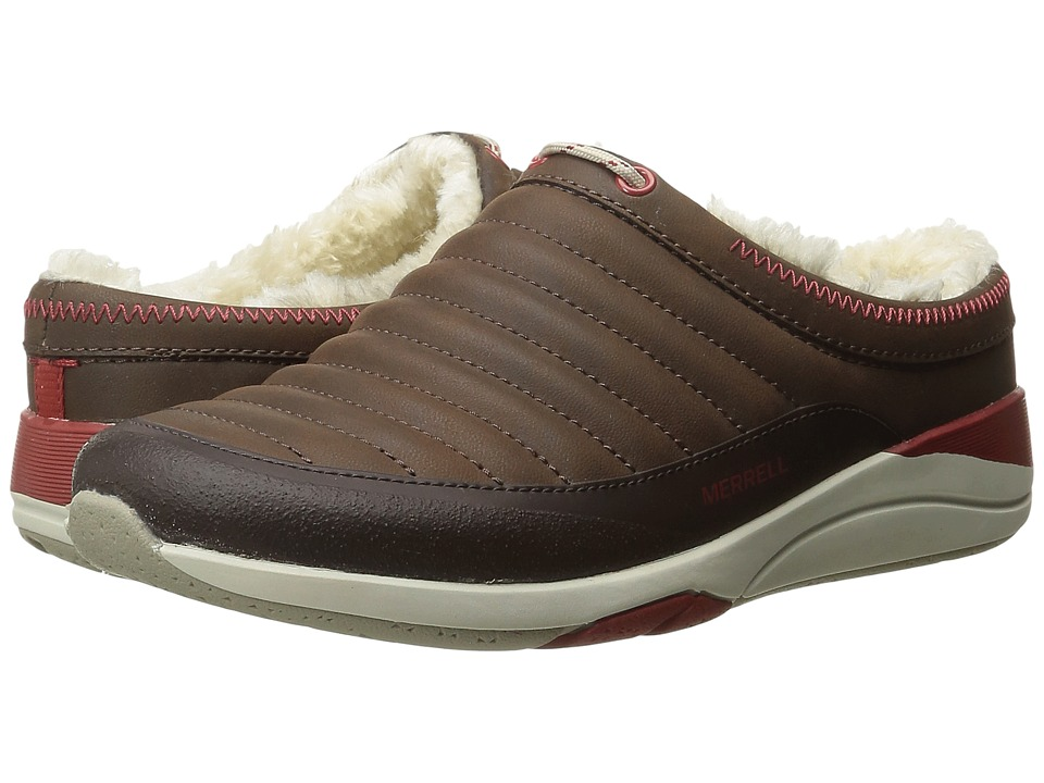Merrell - Applaud Chill (Bracken) Women's Slip on Shoes