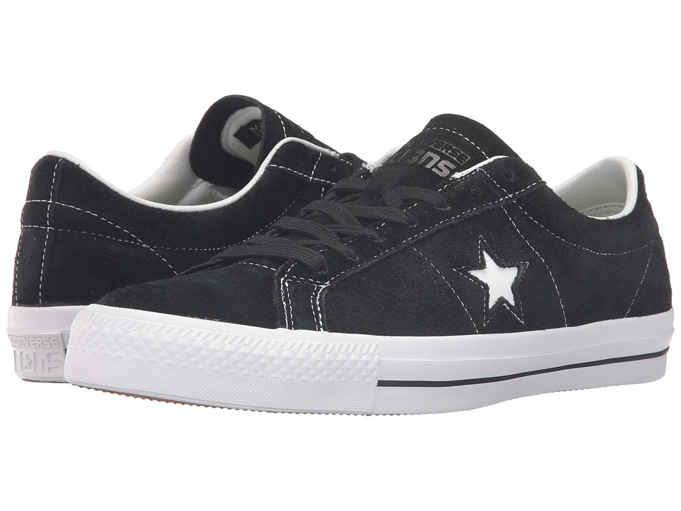 96f5e1607b8052 UPC 886956126885 product image for Converse Skate - One Star(r) OG Suede Ox  ...