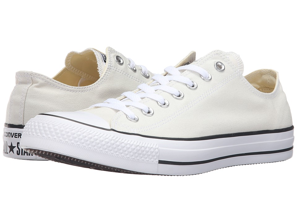 Converse - Chuck Taylor All Star Seasonal OX (Buff) Athletic Shoes