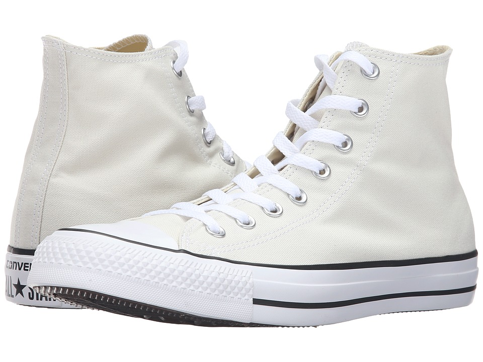 Converse - Chuck Taylor All Star Seasonal Color Hi (Buff) Lace up casual Shoes