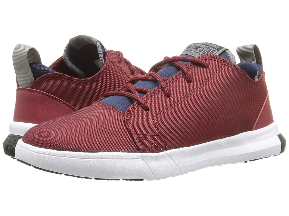 Converse Kids - Chuck Taylor All Star Easy Ride (Little Kid/Big Kid) (Red Block/Obsidian/White) Boy's Shoes