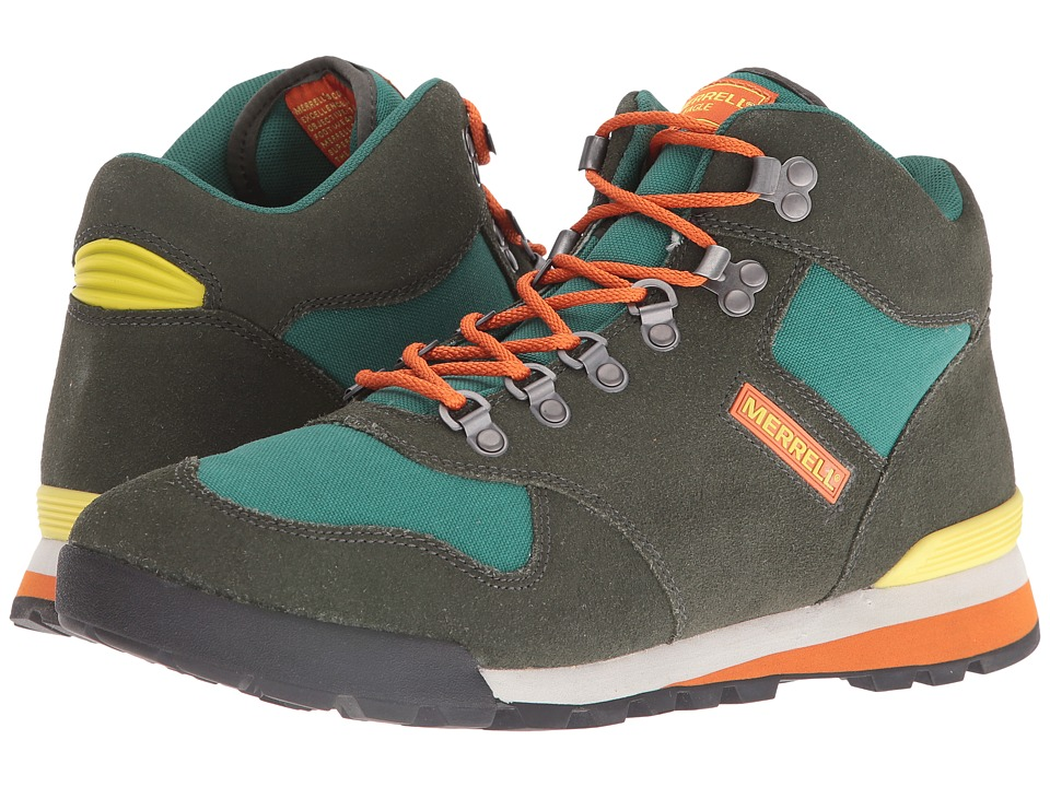 Merrell Eagle (Rosin) Men