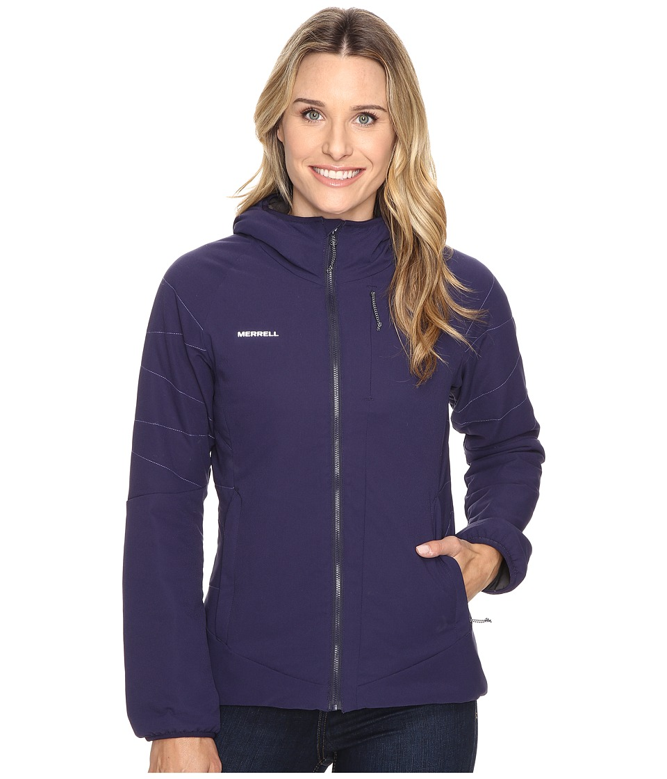 Merrell - Unbound Insulated Jacket (Eclipse) Women's Coat