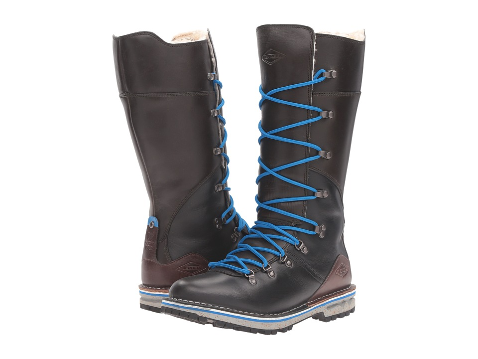 Merrell Sugarbush Tall Waterproof (Black) Women