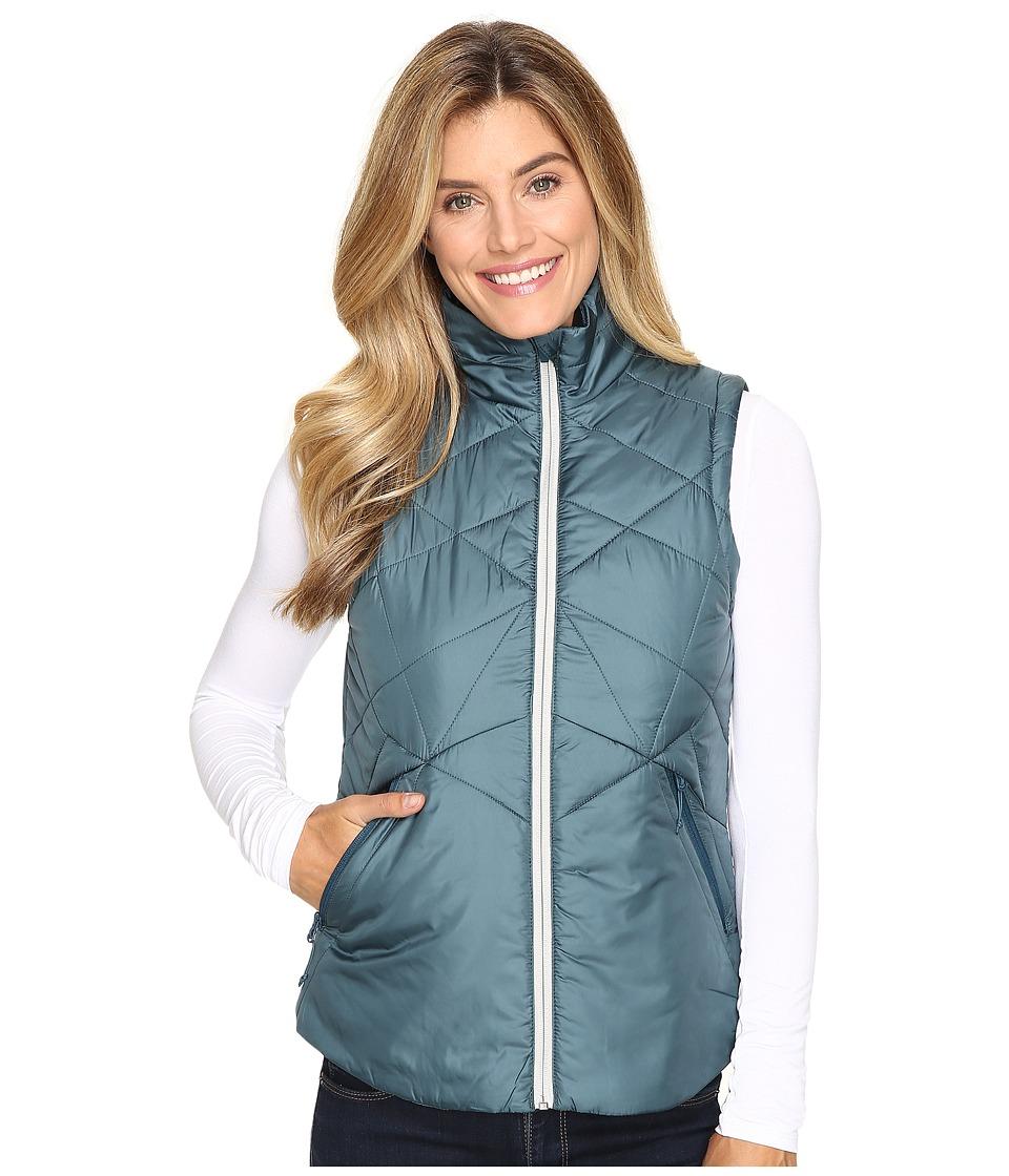 Merrell - Inertia Insulated Vest 2.0 (Blue Spruce) Women's Vest