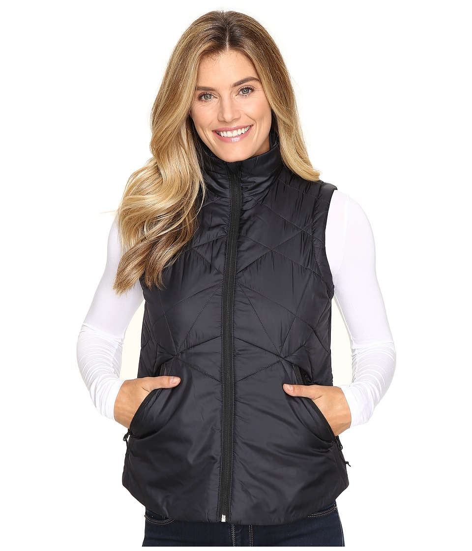 Merrell - Inertia Insulated Vest 2.0 (Black) Women's Vest