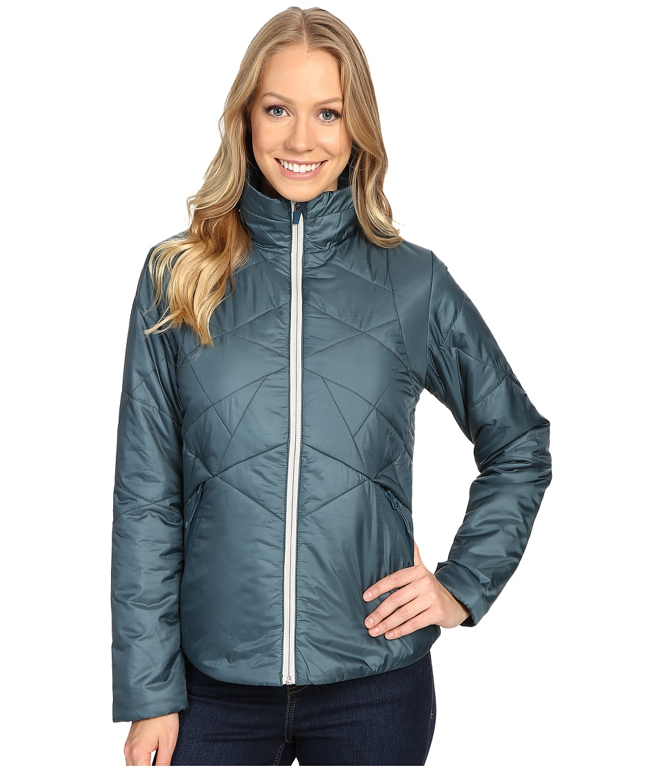 Merrell - Inertia Insulated Jacket 2.0 (Blue Spruce) Women's Coat