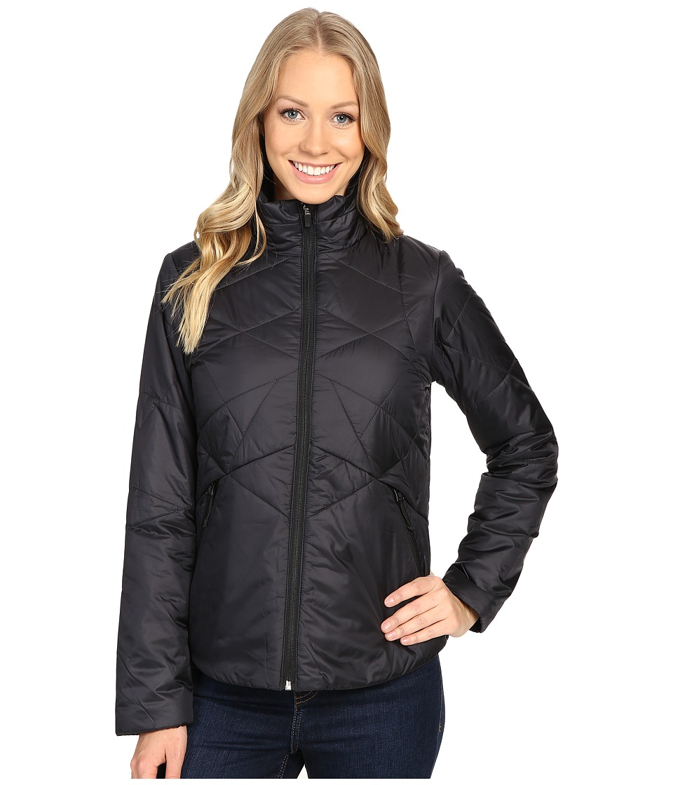 Merrell - Inertia Insulated Jacket 2.0 (Black) Women's Coat