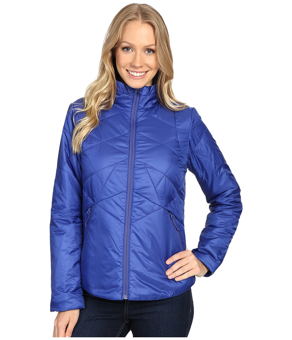 Merrell - Inertia Insulated Jacket 2.0 (Sapphire) Women's Coat