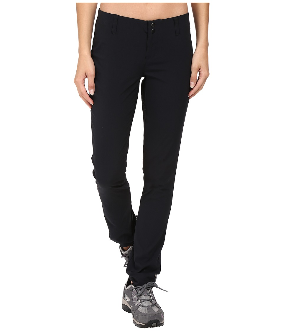 Merrell - Belay Slim Pants 2.0 (Black) Women's Casual Pants