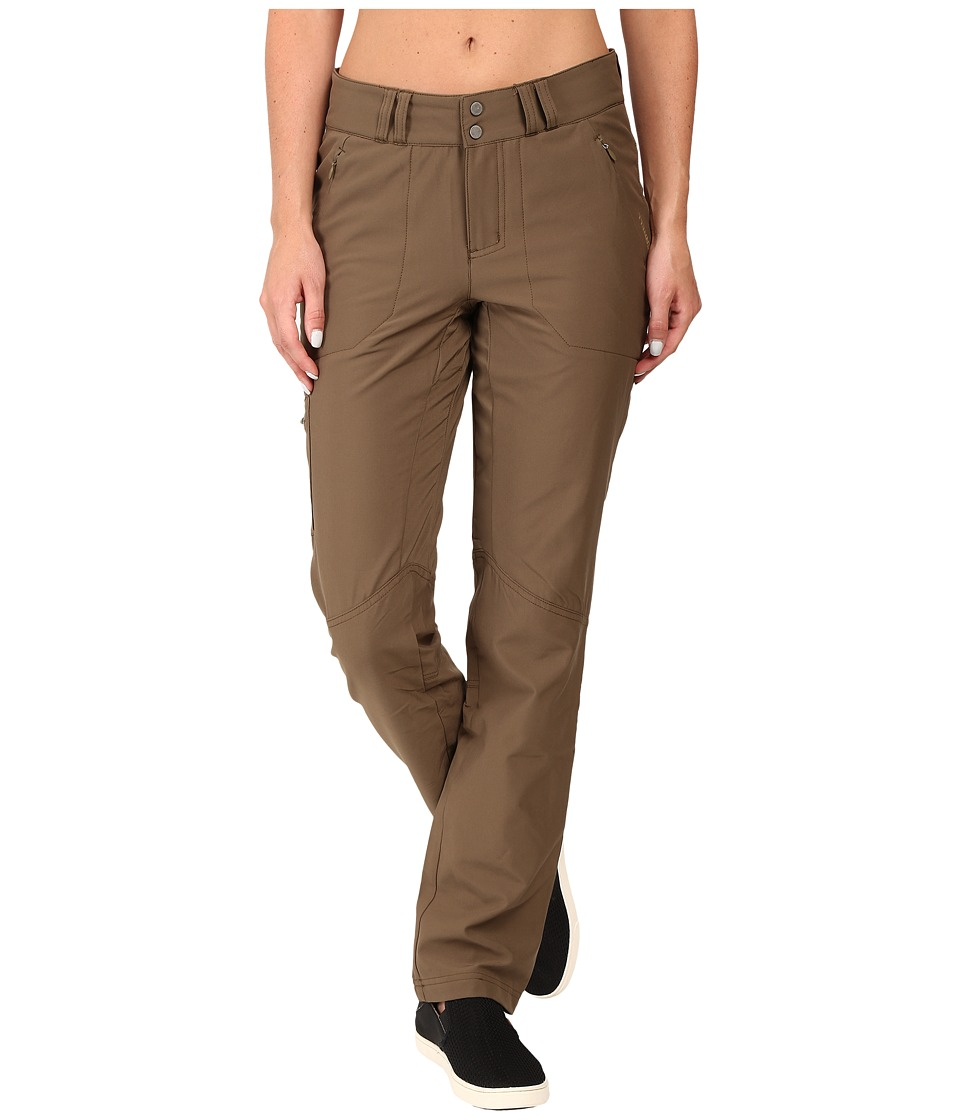 Merrell - Frost Belay Pants 2.0 (Beech) Women's Casual Pants