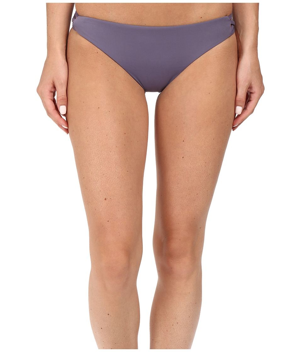 Roxy - Strappy Me 70's Bottom (Secret) Women's Swimwear