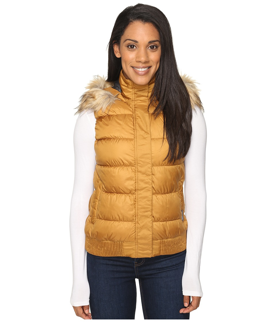 Merrell - Silversun Featherless Vest 2.0 (Bone Brown) Women's Vest