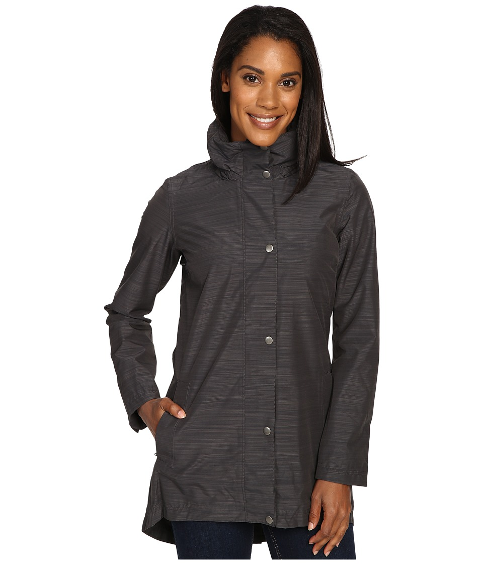 Merrell - Atlas Bounce 2L Coat (Asphalt) Women's Coat