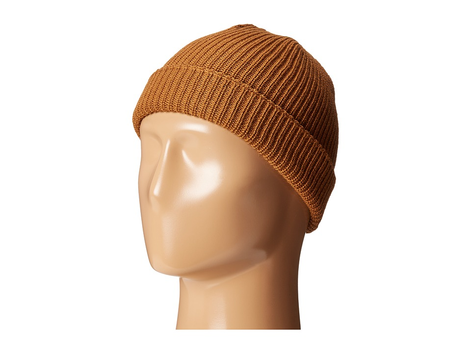 Nike SB - Surplus Beanie (Ale Brown/Khaki) Beanies