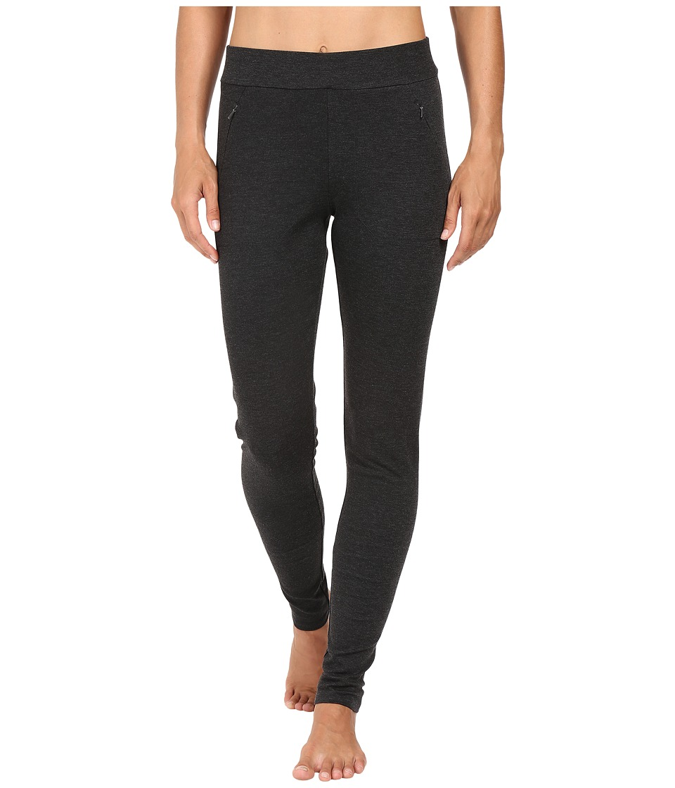 Merrell - Indira Leggings (Basalt Heather) Women's Casual Pants