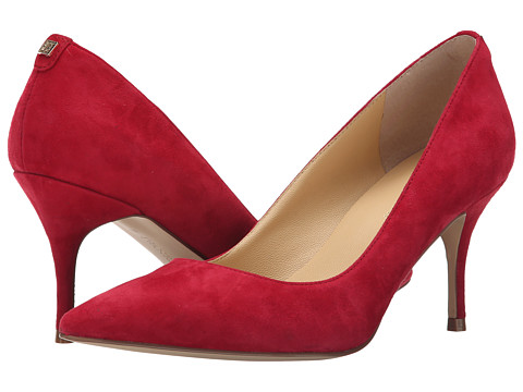 Ivanka Trump - Boni (Red Suede) Women's Shoes