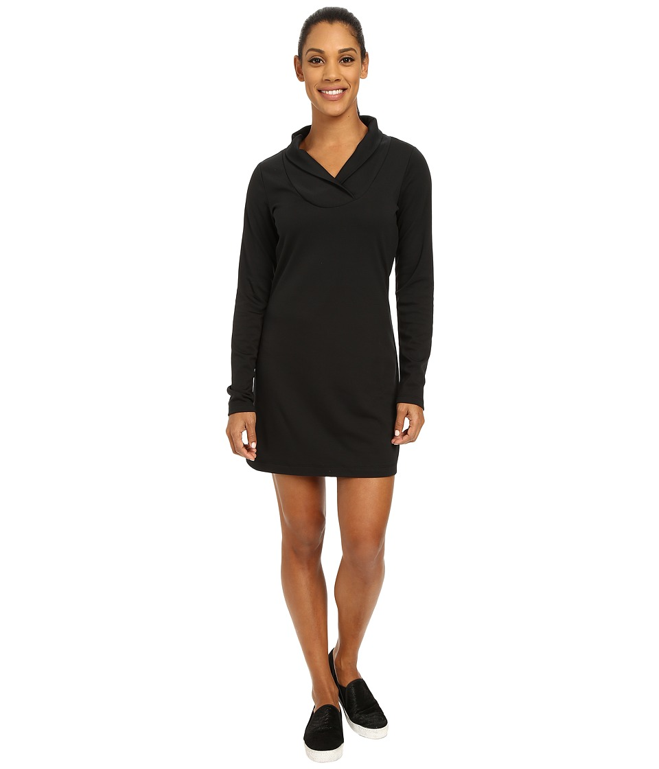 Lole - Calm Dress (Black) Women's Dress