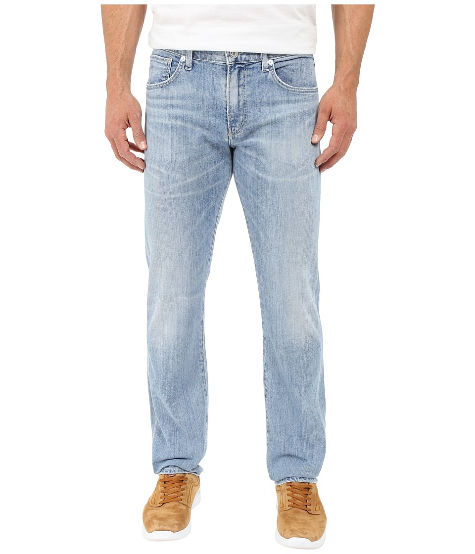 A Gold E - Slim in Southport (Southport) Men's Jeans