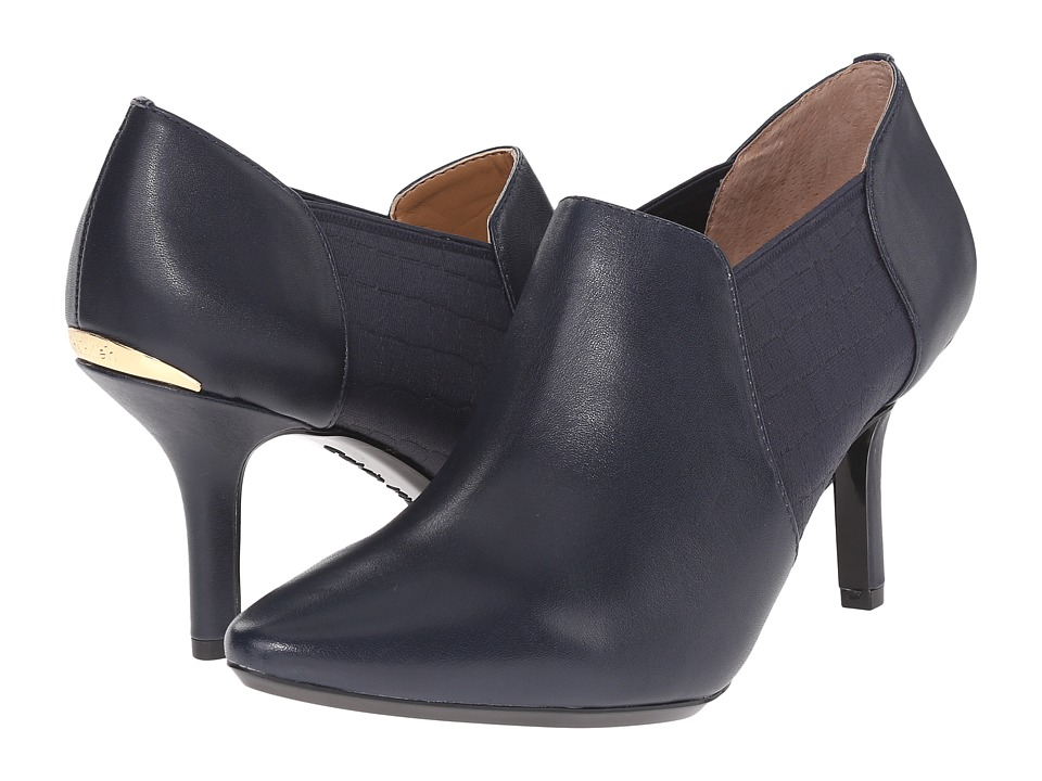 ... UPC 889655235131 product image for Calvin Klein - Janel (Deep Navy  Synthetic/Elastic) ...
