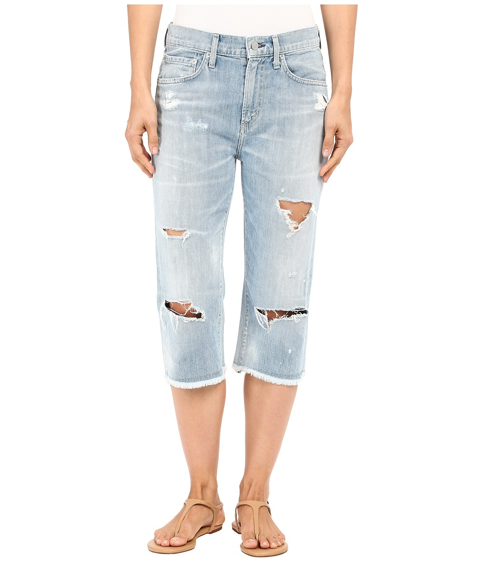 A Gold E - Dakota in Rock Cress (Rock Cress) Women's Jeans