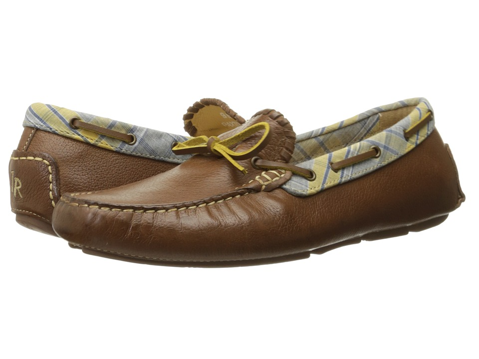 Jack Rogers Paxton (Tan) Men