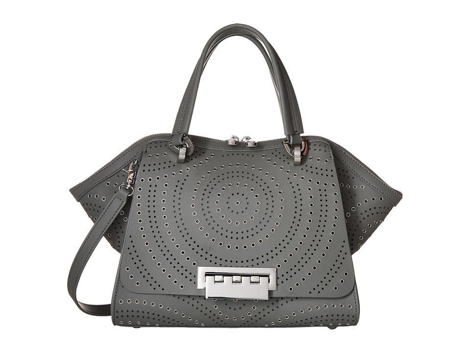 ZAC Zac Posen - Eartha Iconic Small Double Handle (Shade) Satchel Handbags