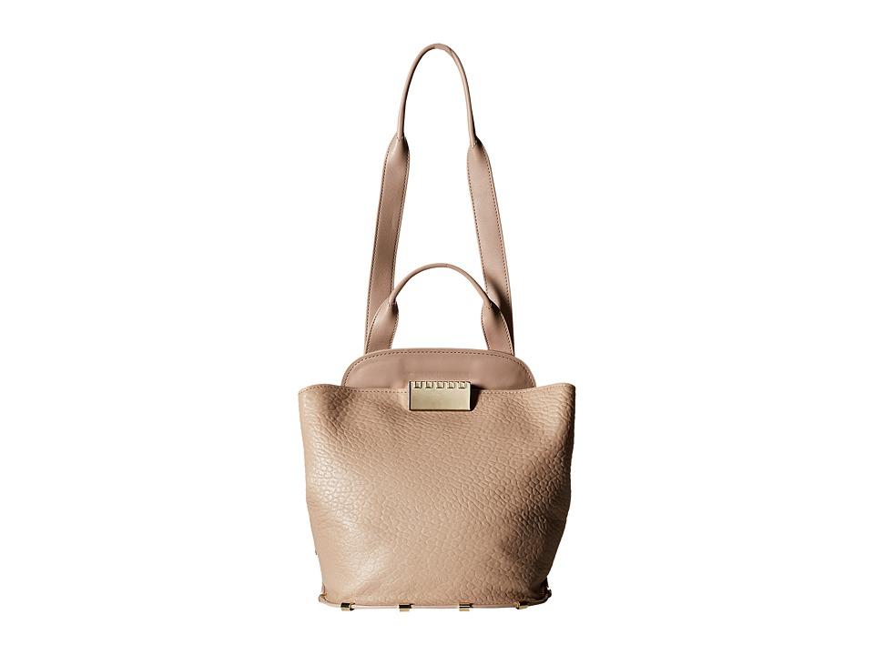 ZAC Zac Posen - Blythe Sling (Blush) Sling Handbags