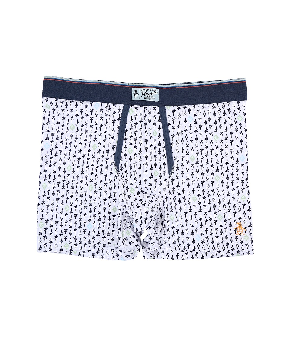 Original Penguin - Single Boxer Brief (Palm Ditsy) Men's Underwear