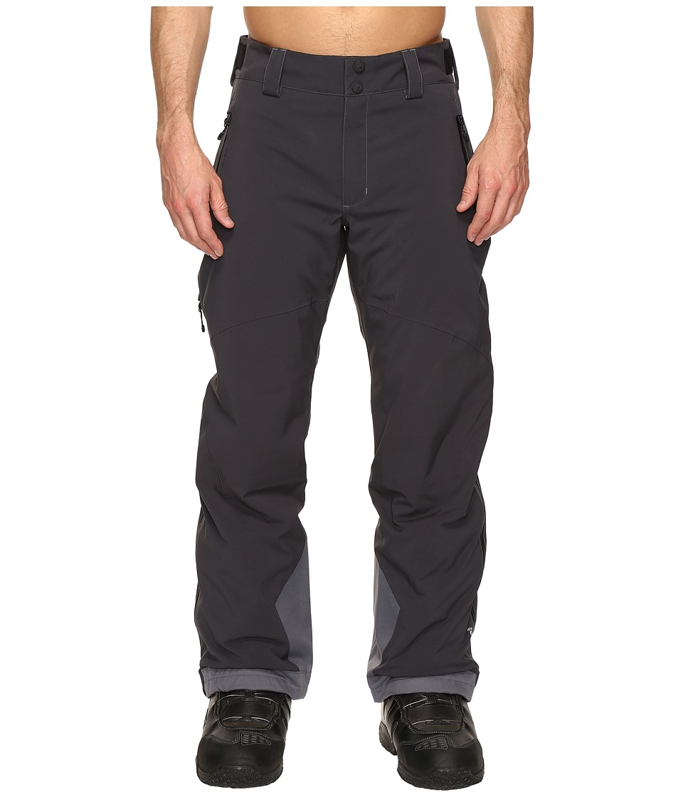 Obermeyer - Process Pants (Graphite) Men's Casual Pants