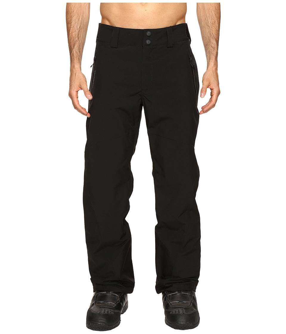 Obermeyer - Process Pants (Black) Men's Casual Pants