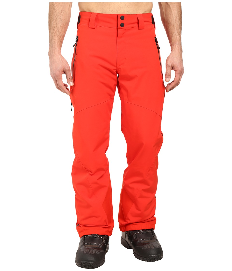 Obermeyer - Process Pants (Red) Men's Casual Pants